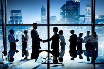 Las grandes empresas aumentarán su plantilla en 2017
