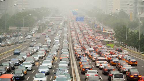 La contaminación atmosférica provoca más de 524.000 muertes prematuras al año en Europa
