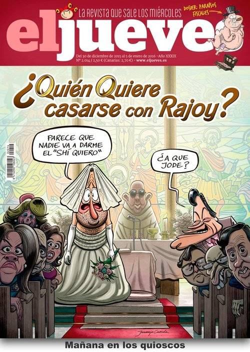 Rajoy no se da por vencido