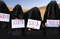 El Estado Islámico 'regula' el trato a las esclavas sexuales