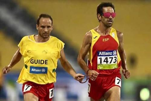 España se lleva 10 medallas de Doha