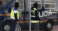 Prisión provisional para los tres marroquíes detenidos en Madrid