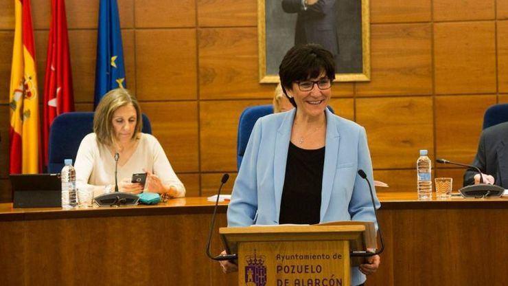 El PP de Pozuelo presenta el cierre del 2017 y deja sin ejecutar 60 millones de euros