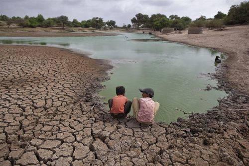 El cambio climático puede matar a más de 500.000 adultos en 2050
