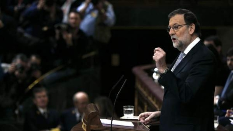 El PP descarta que Rajoy se presente a una investidura