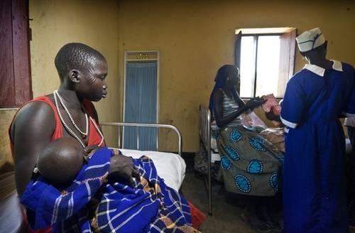Más de 5 millones de niños no sobreviven al primer mes de vida