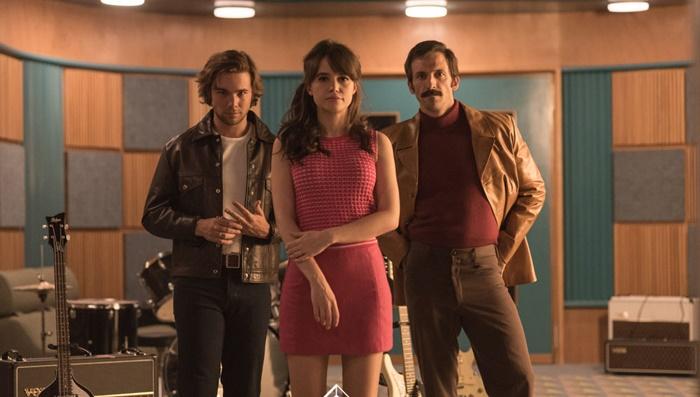 'Got Talent' consigue máximo de temporada y desluce el estreno de '45 revoluciones'