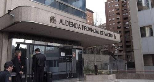 Registran el Banco Santander en busca de evasores fiscales de la Lista Falciani
