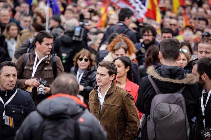 """Casado: """"Si no queremos más Sánchez, vayamos a recuperar la ilusión y dignidad de una nación extraordinaria"""""""