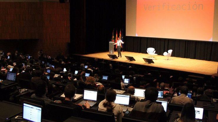 Huesca acoge una nueva edición del Congreso de Periodismo Digital