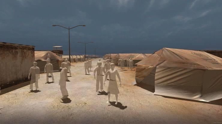 El periodismo también se apunta a la realidad virtual