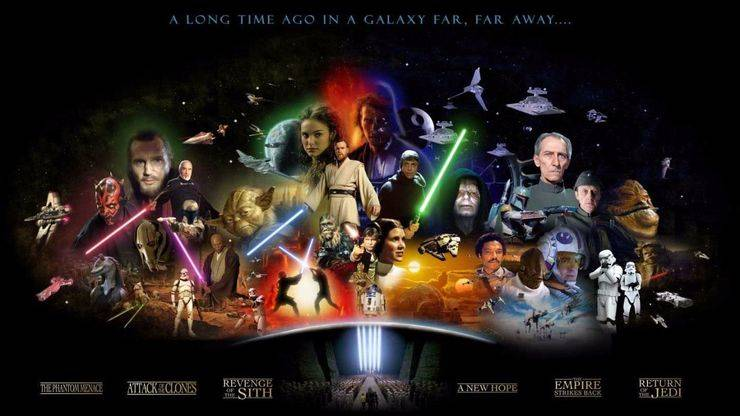 'Star Wars: Episodio VIII' retrasa su rodaje hasta febrero