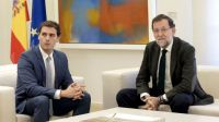 Rajoy busca 'una mayoría diferente'