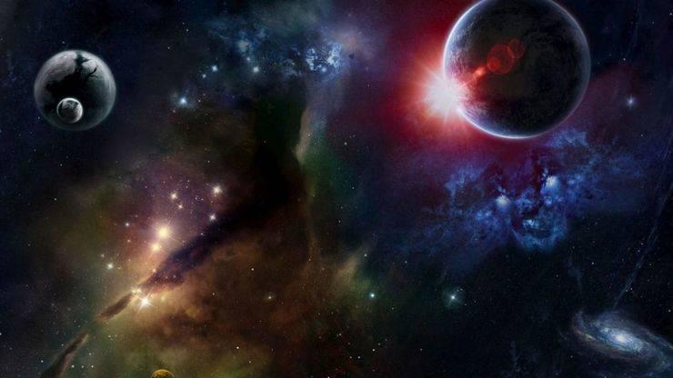"""¿Existe un """"universo espejo"""" del nuestro en el que el tiempo fluye a la inversa?"""