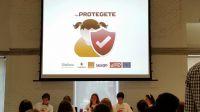 Una app para combatir el acoso