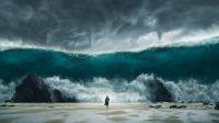 Curiosidades de la naturaleza: tsunamis y el éxodo