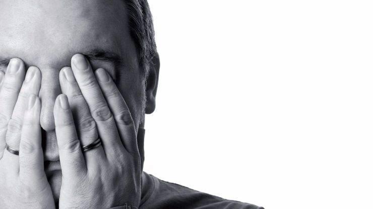 Hablamos de... Estrés postraumático