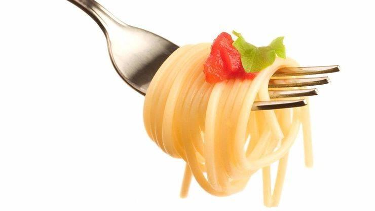 Bavette a la cremosa salsa de cebolla