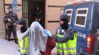 Nueva operación antiyihadista en Ceuta y Marruecos