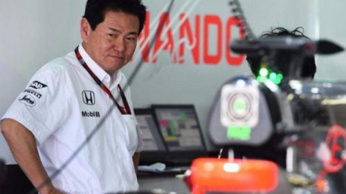 Honda fulmina a su responsable de la F1
