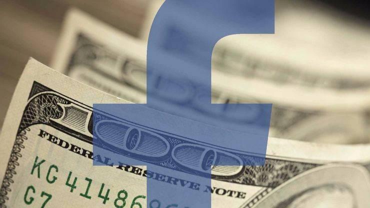 ¿Cuánto gana Facebook por usuario?
