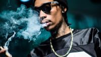 Wiz Khalifa estrena su nuevo álbum por sorpresa