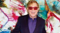 Elton John y su álbum número 33
