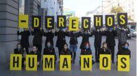 La proteccion de los derechos humanos se está desmoronando