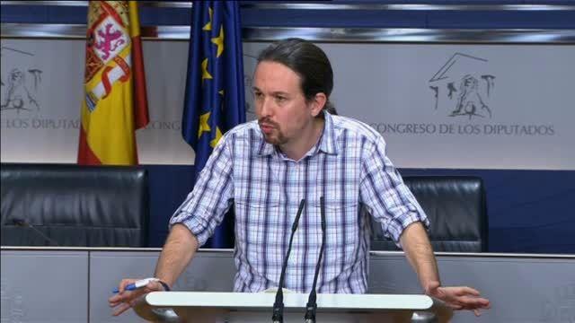 Pedro Sánchez se