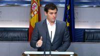Ciudadanos 'amenaza' la investidura de Sánchez