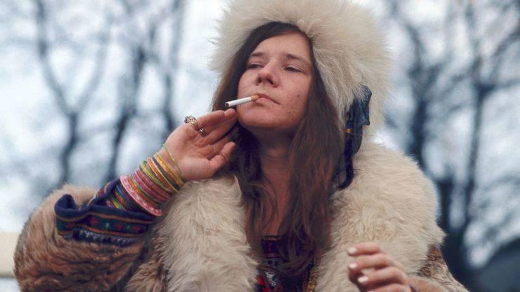 Janis, la verdadera historia de la reina del blues