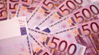 El BCE decide 'regalar' el dinero