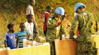 La ayuda humanitaria para Sudán del Sur se colapsa