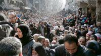 Europa puede incurrir en crimenes contra la humanidad
