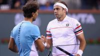 Nadal supera a Muller en el Indian Wells