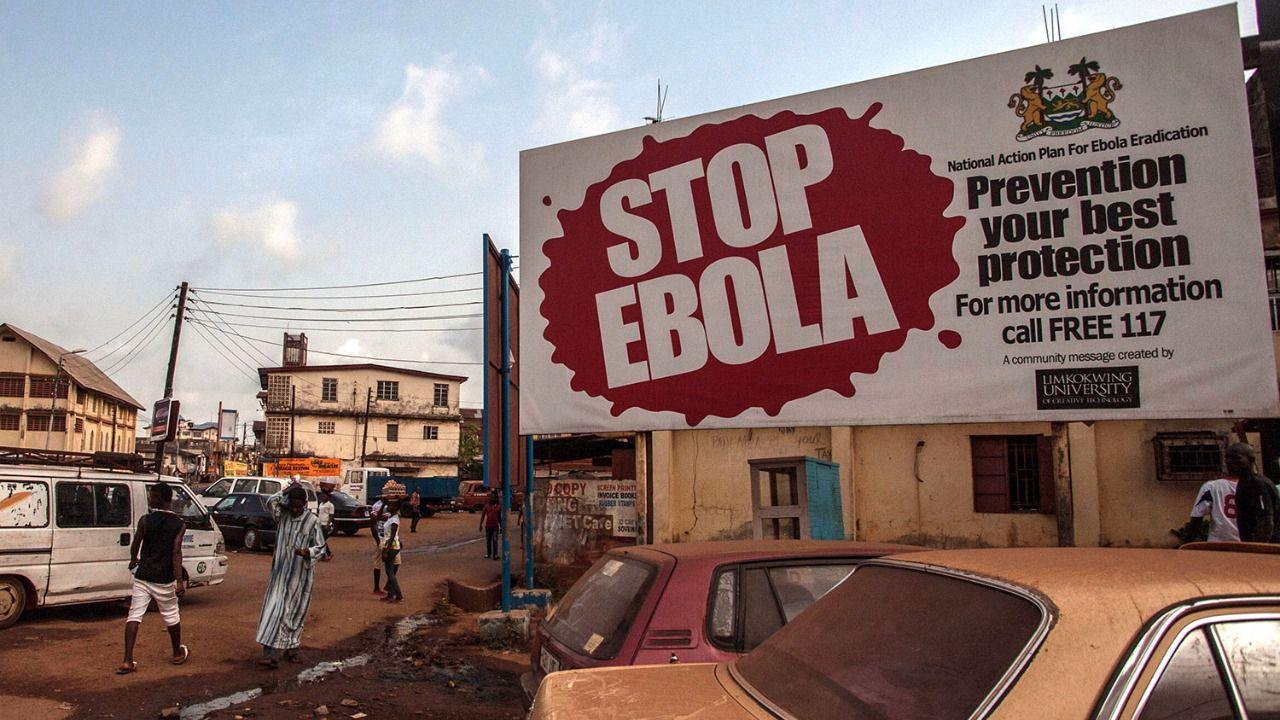 La OMS declara Sierra Leona libre de ébola