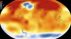 Este semestre la temperatura de la Tierra pulveriza todos los récords