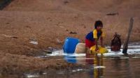 Más de 60 millones de personas afectadas por el Niño