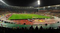 El amistoso Bélgica Portugal se traslada a Leiria