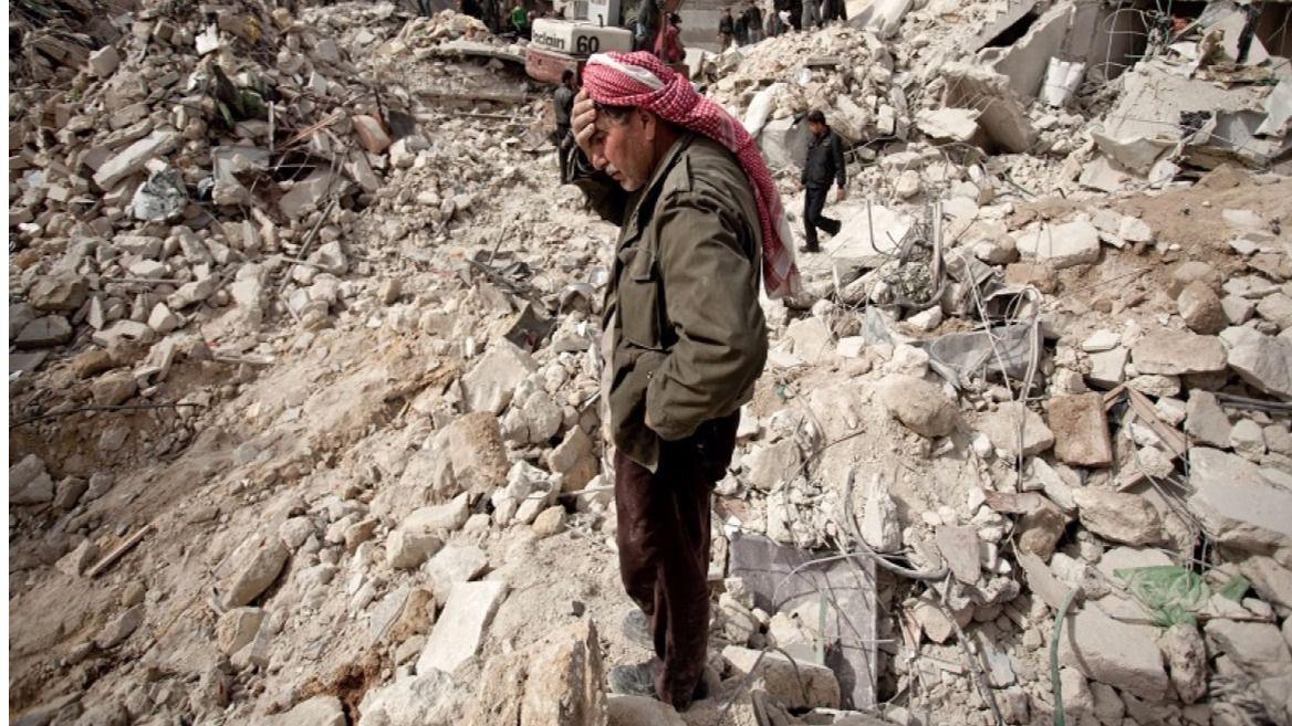Yemen cumple un año en guerra
