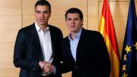 Ciudadanos insiste en sacar de 'cualquier gobierno' a Podemos