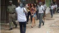 ¿Por qué habéis deportado de Mozambique a la activista?