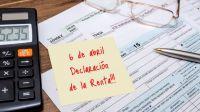 La Campaña de la Declaración de la Renta comienza este miércoles
