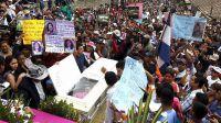 Podemos pide una investigación a Honduras por la muerte de Nelson García
