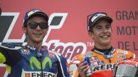 Márquez gana un GP de Argentina muy accidentado