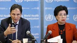 La OMS necesita 1900 millones este año para sus misiones humanitarias