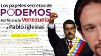 Vuelta la burra a Venezuela