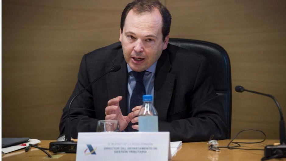 Hacienda prevee devolvernos 10.858 millones de euros a los contribuyentes