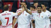 El Sevilla conquista la Nueva Catedral en la Europa League