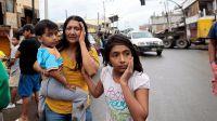 Unicef estima en 150.000 los niños ecuatorianos afectados por el terremoto